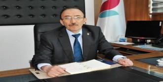Yalova Üniversitesi Rektörü Serbest