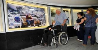 Yalova'da Büyük Acının 15'inci Yılı