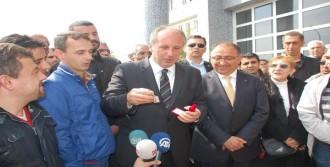 Yalova'da İl Seçim Kurulu İtirazı Görüşüyor