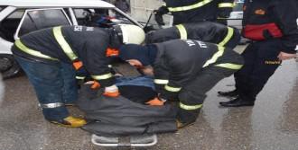 Yalova'da Kaza: 1 Ölü 2 Yaralı