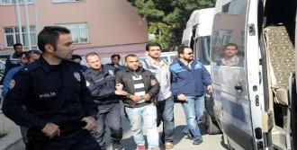 Yalova'da Uyuşturucudan 31 Kişi Tutuklandı