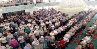 Yalova'da Yağmur Duası