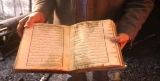 Yangında Sadece Kur'an Yanmadı