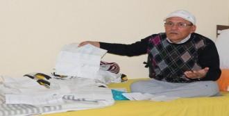 Engelliye 47 Bin Lira Borç Çıktı