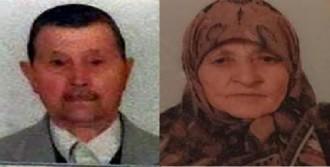 Yaşlı Çift Peşpeşe Kalp Krizi Geçirip Öldü