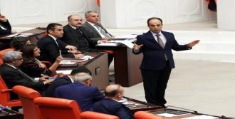 Hdp'li Baydemir Meclis'ten Çıkarıldı
