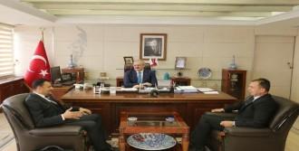 Yenişehir'e Havacılık Okulu Kuruluyor