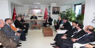 'Yerli Oto İzmir'de Üretilsin'