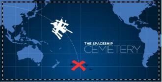 Yeryüzünde 'Uzay Aracı' Mezarlığı
