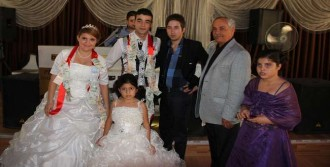 Yetiştirme Yurdundan, Düğüne