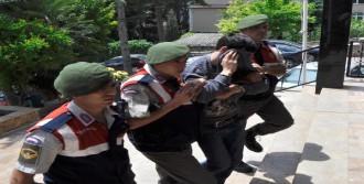 YHT Hattından Kablo Hırsızlığına 3 Gözaltı