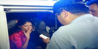 'Yılan' Lakaplı Kadın Dolandırıcı Yakalandı