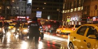 İstanbul Genelinde Asayiş Denetimi
