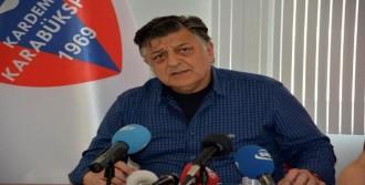 'Beşiktaş'ı Yenmemiz Lazım'