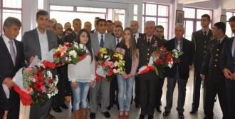 Mehmetçik Dershanesi Açıldı!