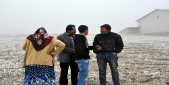 Yozgat'ta Kaza: 1 Ölü, 9 Yaralı