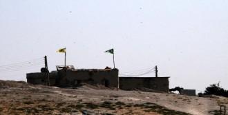YPG, Telabyad'a Hendek Kazıyor