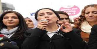 Yüksekdağ: Türkiye Adeta Bölge Savaşının Eşiğine Getirildi