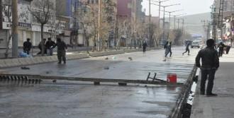 BDP Gösterisinde Olay Çıktı