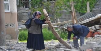 Yüksekova'da Yasak Kalktı, Dönüşler Başladı