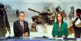Yunan Basınında Türk Uçak ve Tankları Suriye'de İddiası