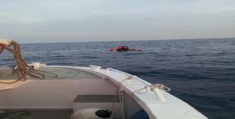 Yunan Sahil Güvenliği Kaçakları Ölüme Terk Etti