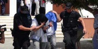 Kaçan Askerler, Erdoğan'a Suikast Timi Mi?
