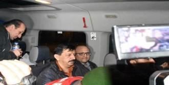 Eski Hakimler, Ankara Ve Bursa'ya Gönderildi