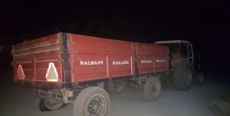 3 Ton 650 Kilo Kaçak Et Ele Geçirildi