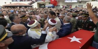 Cenaze Protestolarına Tutuklama