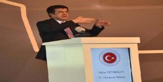 Zeybekci: Gümrük Birliği Anlaşmasının Güncellenmesi Gerekli