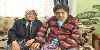 Zihinsel Engelli Kıza Dayak İddiası