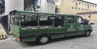 Zırhlı Polis Aracının Çarptığı 9 Yaşındaki Suriyeli Çocuk Öldü