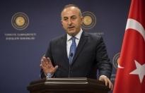 Bakan Çavuşoğlu: Öyle görünüyor ki ABD sorunları çözmek istemiyor…