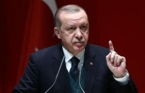 Erdoğan'dan kritik uyarı: Kuşatma altındayız
