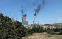 Çanakkale termik santralinde patlama!