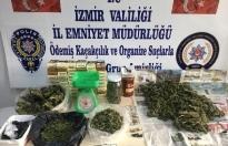Uyuşturucu sattığı belirlenen 1 kişi tutuklandı