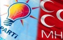 Kritik ittifak zirvesi: AK Parti ve MHP anlaştı