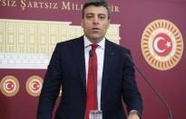 Öztürk Yılmaz yaptığı açıklamayla istifa etti!