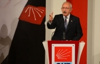 CHP 3 Büyükşehrin adaylarını yarın açıklayacak