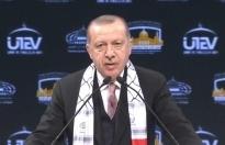 Erdoğan: Bunlar dünyayı enayi zannediyor...