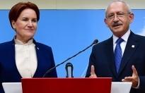 İYİ Parti'den ittifak açıklaması