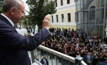 Öğrenciler talep etti... Cumhurbaşkanı Erdoğan hemen talimat verdi