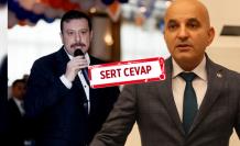 CHP'li Polat'tan Kaya'ya 'zübük siyaset' çıkışı