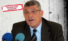 Dervişoğlu'ndan 'Hodri meydan': Siyasi ayağı zaten belli