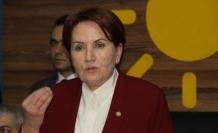 İYİ Parti Genel Başkanı Akşener'den Elmalı ve Korkuteli ilçelerine ziyaret