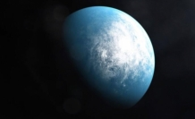 NASA'nın Tess uydusu yaşama elverişli 'öte Dünya' keşfetti