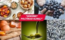 Ana hedef: Tarım ve gıdada sürdürülebilirlik