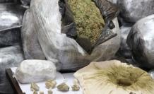 Bulgaristan'da uyuşturucu operasyonu