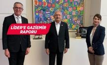 Başkan Arda'dan Ankara çıkarması